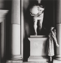 untitled (rome, italy) by francesca woodman