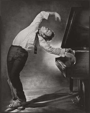 tom waits forestville california by mark seliger
