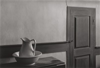 shaker interior by george tice