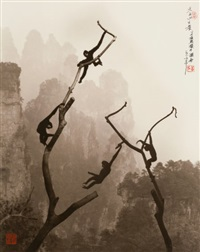 morning work by don hong-oai