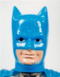 batman i, toys by daniel and geo fuchs