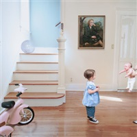 new baby by julie blackmon
