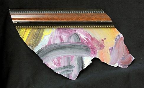 """aus der serie """"splitter"""", nr. 21 by ivan chujkov"""