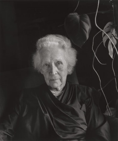 age and its symbols by imogen cunningham