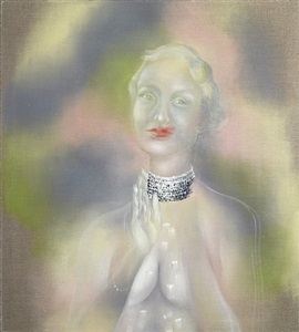 girlande by bernhard martin