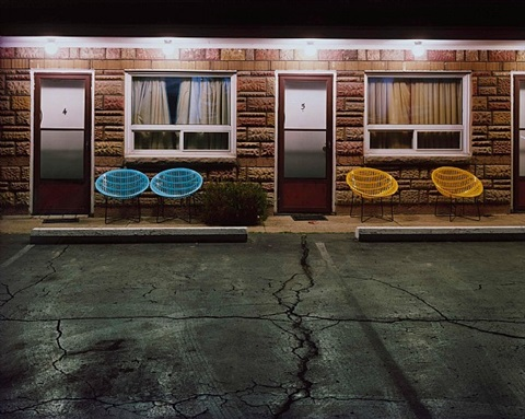 the seneca by alec soth