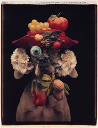 harvest by william wegman