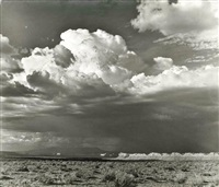 untitled (arizona landscape) by barry m. goldwater