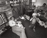 untitled from suburbia by bill owens