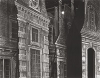 the metropolitan opera: manon building facades (from the theater) by abelardo morell