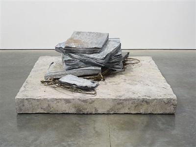 anselm kiefer let a thousand flowers bloom by anselm kiefer