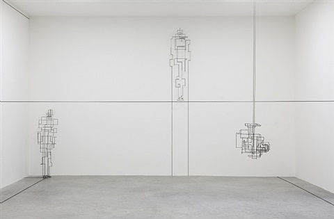 facts and systems by antony gormley