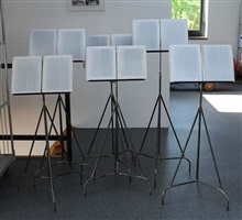 oratorio du silence by denmark (marc robbroeckx)