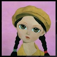 beijing barbie 0803 by jun duan