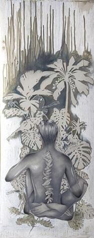 terrarium back by anthony goicolea