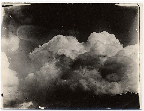 clouds by wilson a. bentley