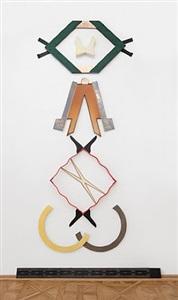 heraldic modernism by luisa kasalicky