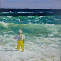 first cast (sold) by sandy garvin