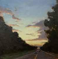 heading home by sandy garvin