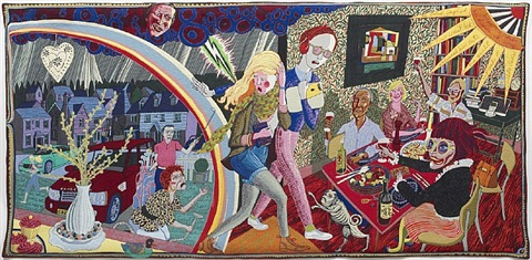grayson perry the vanity of small images by grayson perry