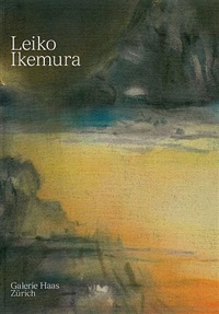 katalog: leiko ikemura by leiko ikemura