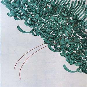untitled by azra aghighi bakhshayeshi