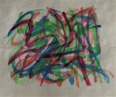 composition vii by stanley william hayter