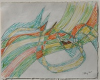 composition v by stanley william hayter