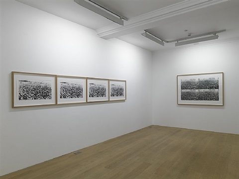installation view by asier mendizabal