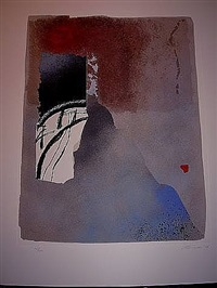 composition by giuseppe santomaso