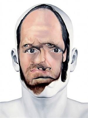 face fs97 post human by christophe avella-bagur