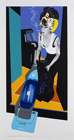 domestic perspective by gerald laing