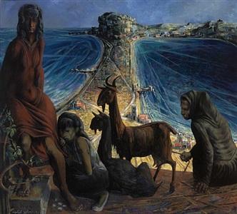 20th century british art by michael ayrton