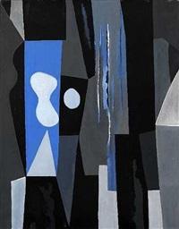 wc426 - composition 4.06.1955 by caziel