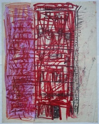 untitled (tenement) by gandy brodie