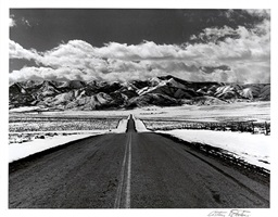 wasatch mountains, nebraska by arthur rothstein