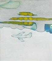 flight path by prunella clough