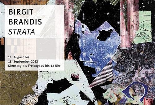 birgit brandis: strata