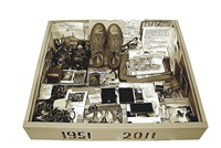 1951 - 2011 by he gong