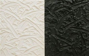 abstract diptych #7 by james hayward