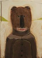 bear suit by scott daniel ellison