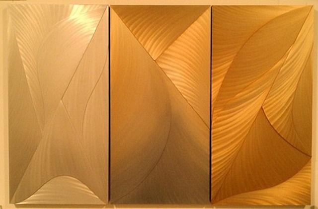 progressive cadences triptych by laddie john dill