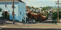 morning / noe valley by eileen david