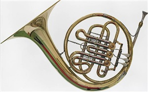 horn by rené wirths