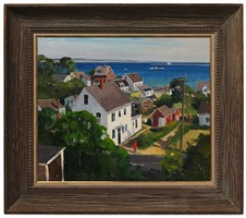 provincetown by jane gage