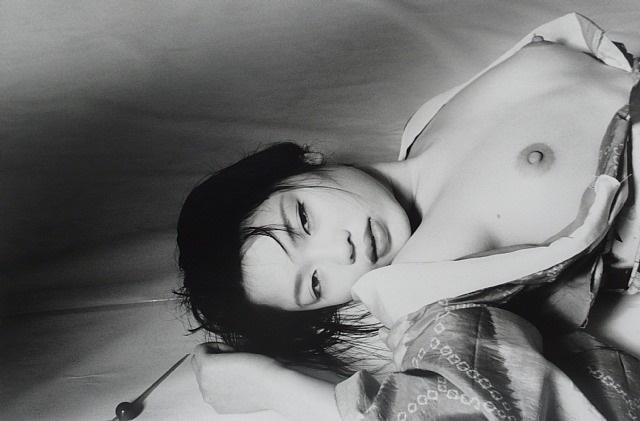 love by leica by nobuyoshi araki