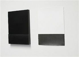 diptych no. 4 by susan york