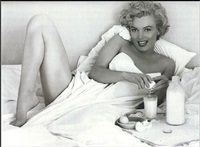 marilyn boudoir by stephano young