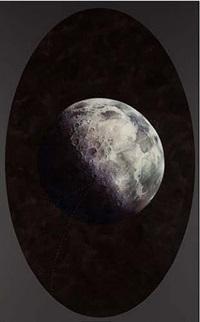 la luna by giles alexander