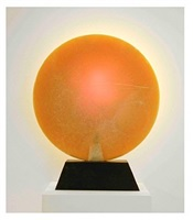 solar disc i by emily young